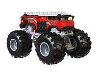 Hot Wheels® Monster Trucks 5 Alarm GBV34 Монстер Трак Хот Вилс Хот Вілс Mattel Hot Wheels