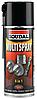Универсальная смазка широкого применения 400мл Multi Spray SOUDAL