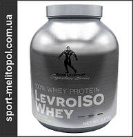 Kevin Levrone Signature Series Levro Iso Whey 2270 г