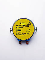 Двигатель заслонки холодильника Samsung M2LC18AR02, DA31-10107D, фото 1