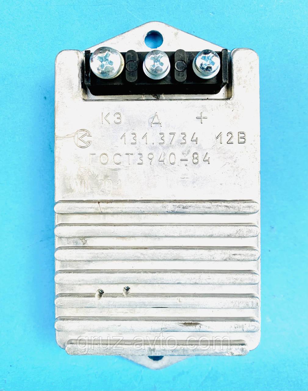 Коммутатор ТК-131 бесконтактное зажигание 131.3734-12 В