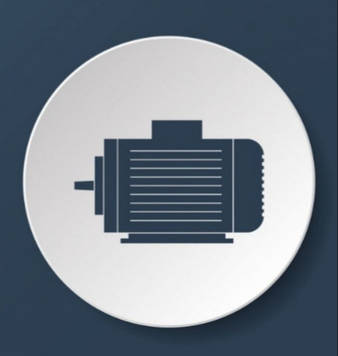 Крановый Электродвигатель MTF(Н) 512-6, 55кВт/955об.мин.