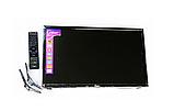 Телевизор COMER 24 Smart E24 DM1100 (Смарт телевизор Комер Андроид), фото 4