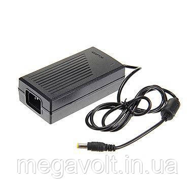 Розеточный блок питания (адаптер) 72W 12V (6A)
