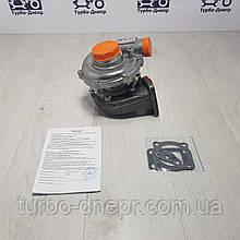 Турбокомпрессор ТКР 7Н2А | Д-240 | Д-243 | Д-245 | РМ-80 | ММЗ