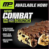 MusclePharm Combat Crunch Bars 63 г х 1 шт.