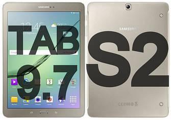 SAMSUNG TAB S2 9.7 T810 815