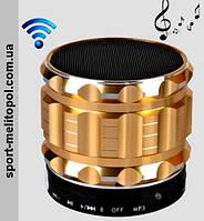 WISD Портативный беспроводной динамик Bluetooth  (S28)