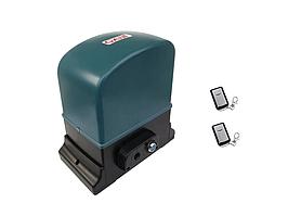 Gant IZ-600 - автоматика для откатных ворот, створка до 600 кг