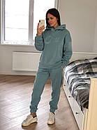 Свитшот-oversize и штаны, фото 2