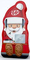 Новогодний подарок KitKat Santa Ж/Б 174 г