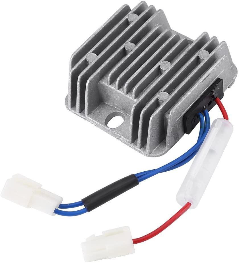 Регулятор напряжения - AVR 12V CC 178
