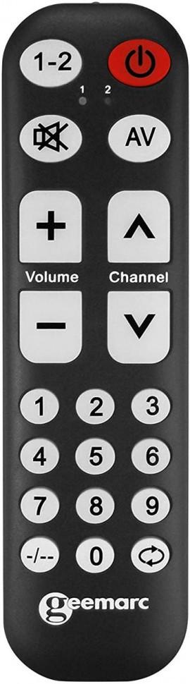 Универсальный пульт - Geemarc TV10