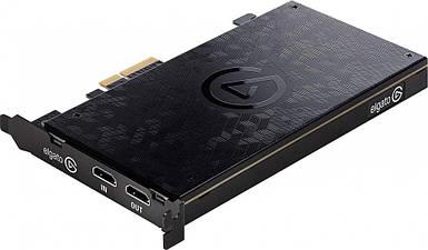 Видеокарта - Elgato Game Capture 4K60 Pro, 4K 60FPS Capture - PCI x 4 (Intern)