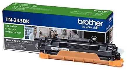 Картридж - Brother TN243BK, фото 2
