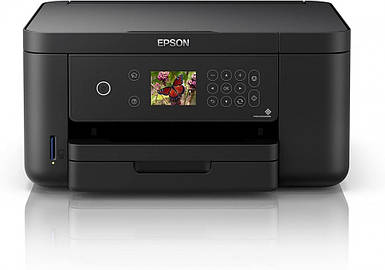 Принтер - Epson Expression Home XP-5100 3-in-1 WiFi