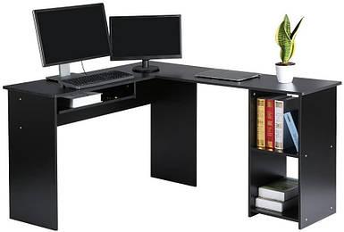 Стол компьютерный - LANGRIA 140 x 120x 75cm