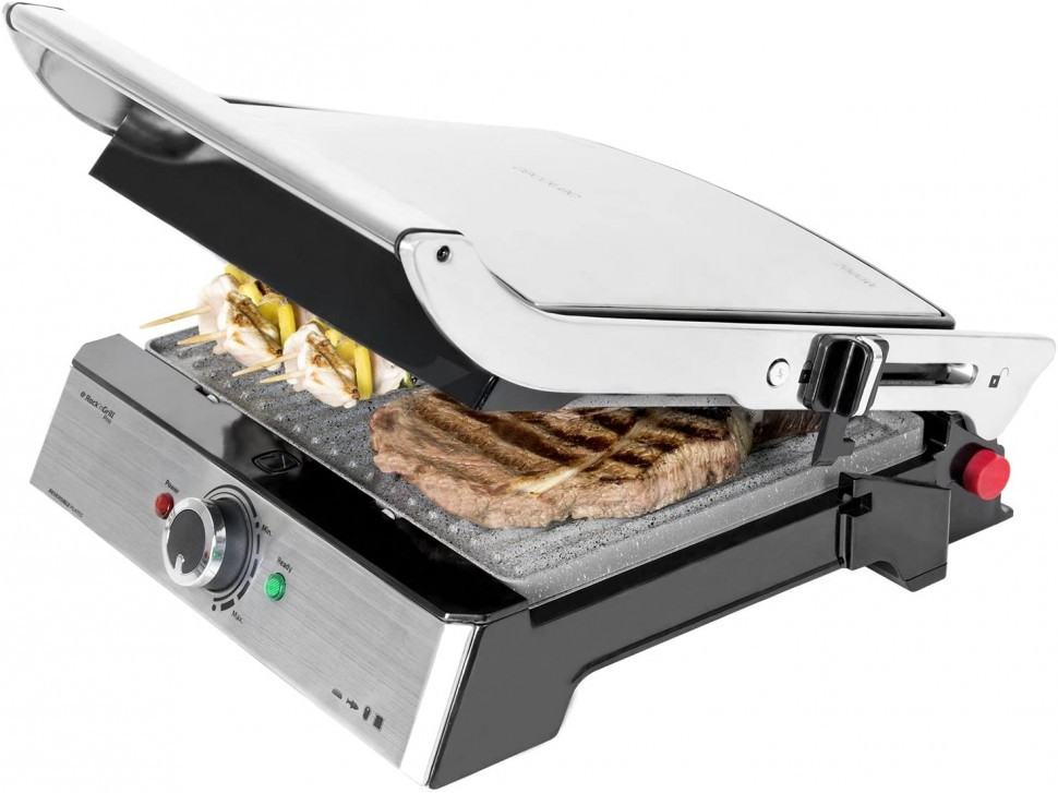 Гриль кухонный Cecotec Rock'n Grill Pro 03026