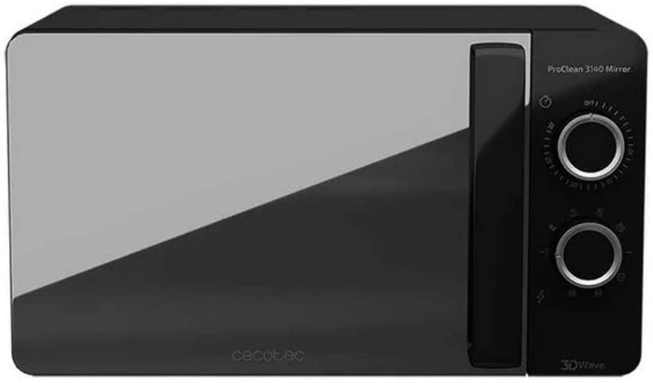 Микроволновка 20л Cecote 3140 Mirror