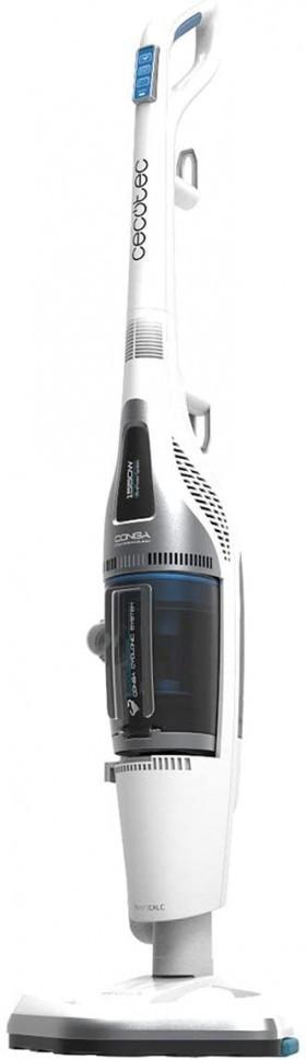Пилосос вертикальний аккумуляторний Cecotec Conga Steam&Clean 05055