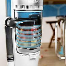 Пилосос вертикальний аккумуляторний Cecotec Conga Steam&Clean 05055, фото 2