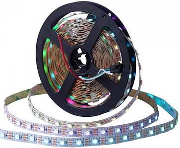Светодиодная лента - CHINLY WS2811 5m 100IC 300leds LED