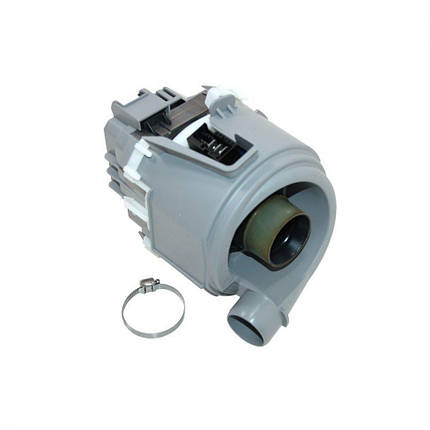 Тепловой насос для посудомоечной машины - Bosch 651956, фото 2