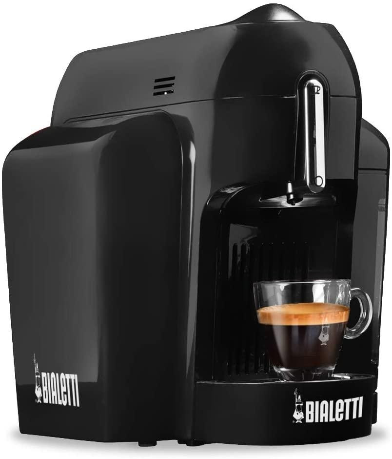 Кофеварка капсульная - Bialetti Mini Macchina Espresso Omaggio, 1200 W