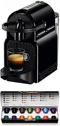 Кофеварка капсульная - DeLonghi EN 80.B, фото 2