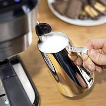 Кофемашина рожковая Cecotec Cafetera Express Cafelizzia 790 Steel para, фото 2