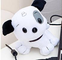 Веб - камера Собачка Белый Бим