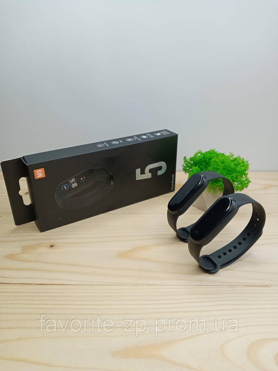 Фитнес-трекер MiBand 5 /M5