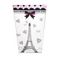 """Коробка для солодощів """"Париж"""""""