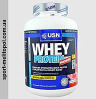 USN Nutrition Whey Protein Premium 908 г