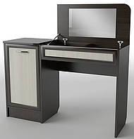 Будуарный столик  Гера многофункциональный стол 2 в 1