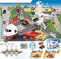 Самолёт игрушка для мальчиков модель7002 в коробке