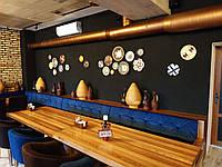 Дизайнерские настенные панно под заказ КерамКлуб, фото 1