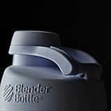 Бутылка для воды BlenderBottle Tero Tritan 25oz/735ml Black (ORIGINAL), фото 3