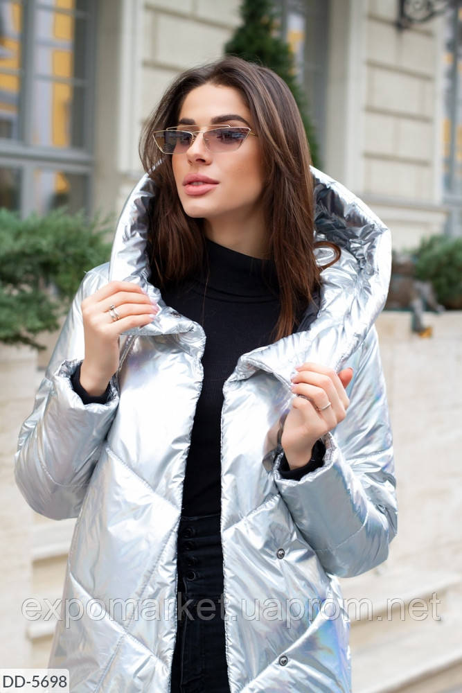 Куртка DD-5698