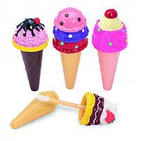 Бальзам для губ детский martinelia мороженое шоколад (1099C), фото 2