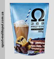 Power Pro Omega 3-6-9 Protein 1000 г