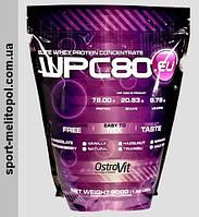 OstroVit WPC80.EU 900 г