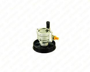 Насос гідропідсилювача керма (з шківом) на Renault Kangoo 1997->2008 - MSG - RE013