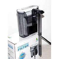 Внешний фильтр для мини аквариума Jeneca XP-03В 2.5вт 160 л/час
