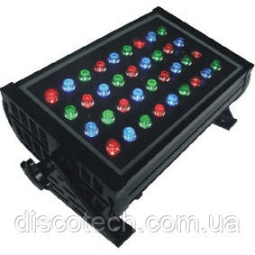 Световой LED прибор New Light NL-1423 LED IP65 WALL WASHER 3W*48шт