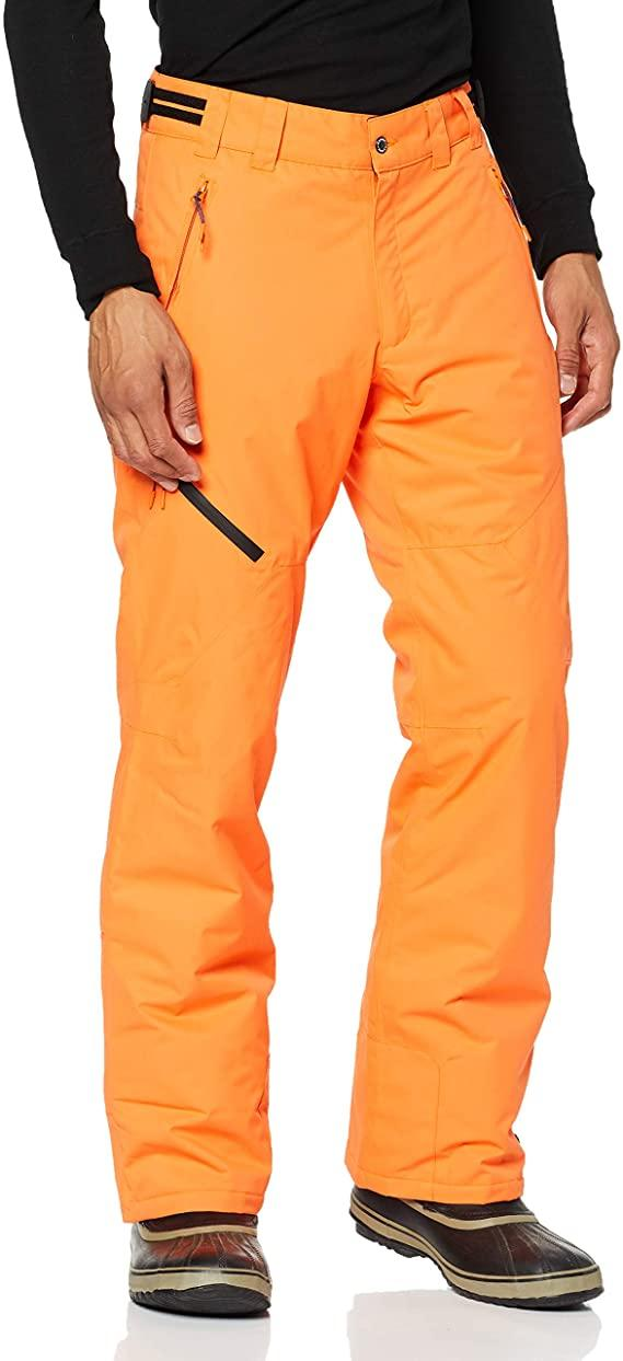 Гірськолижні штани Icepeak Johnny Stepphose Herren | 4XL(58),3XL(56)