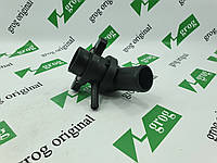 Термостат в зборі Лачетті 1,6/ Нексія 1,6 grog Корея, фото 1