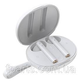 Беспроводные наушники Baseus Encok True W05 (NGW05-02) White