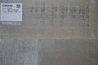 Плитка SPC, кам'яно-пластиковий композит, Verband CEMENT СМ 0042