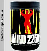 Universal Nutrition AMINO 2250 240 таб.